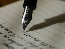 Developing your writingskills