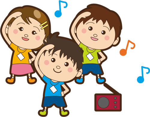 Sing & Learn and other activities