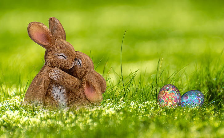 Happy (special) Easter!